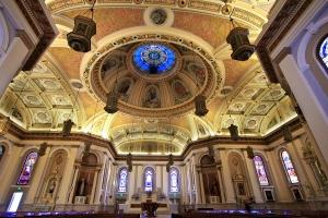San Jose - Impressive Church