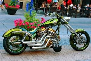 Nice Ride