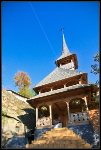 Cetatuia - New Church