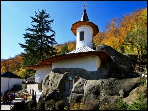 Namaesti Monastery - Full Splendour