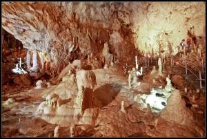 Bears Cave
