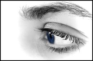 All seeying eye?