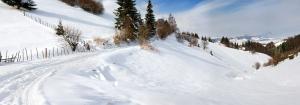 Winterscape in HD