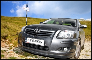 Avensis Photo Shoot