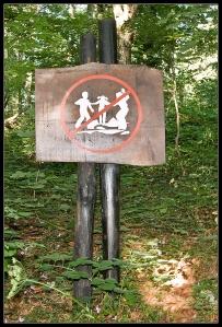 Everythings forbidden