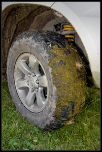 Very Useful to have MT tyres