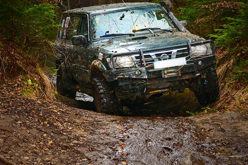 Brasov Offroad Day With Flow My Journey Into The World