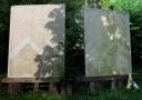 Dervent Monastery Low Reliefs