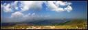 Leaota Peak View - Bucegi Panorama