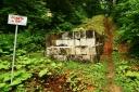 Sarmizegetusa - Eastern Gate