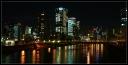 Osaka - Umeda by night