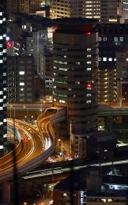 Osaka Gate Tower Building