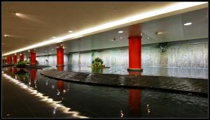 Osaka Umeda Metro Station