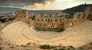 Akropolis amphitheater