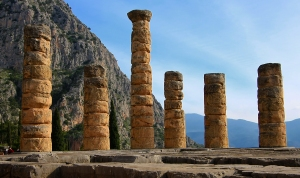 Delphi - Former Oracle Home