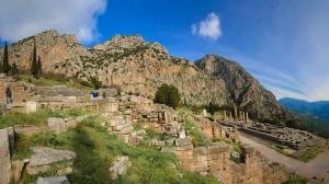 Delphi Panorama