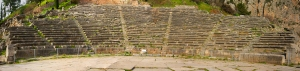 Delphi Amphitheater