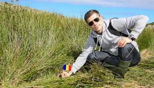 laphroaig - 008 - cristi finds his plot plants the flag