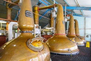 laphroaig - 013 - distillation stills