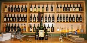 ardbeg - 004 - tasting room
