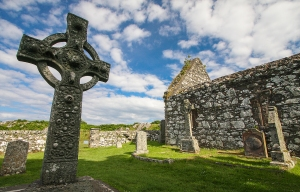 ardbeg - 006 - killdalton cross - 2