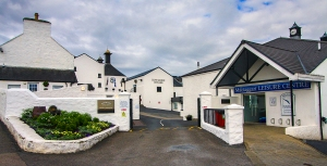 bowmore - 001 - visitor center 2
