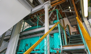 bruichladdic - 006 - progressively coloured factory
