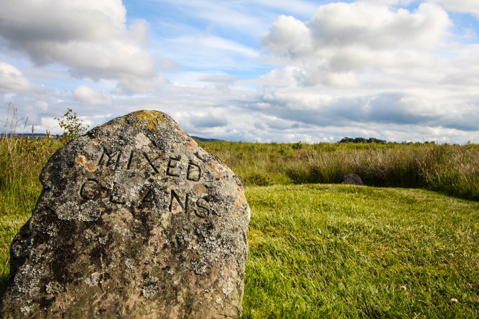 culloden 04 tombstone