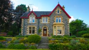 rossmor guesthouse